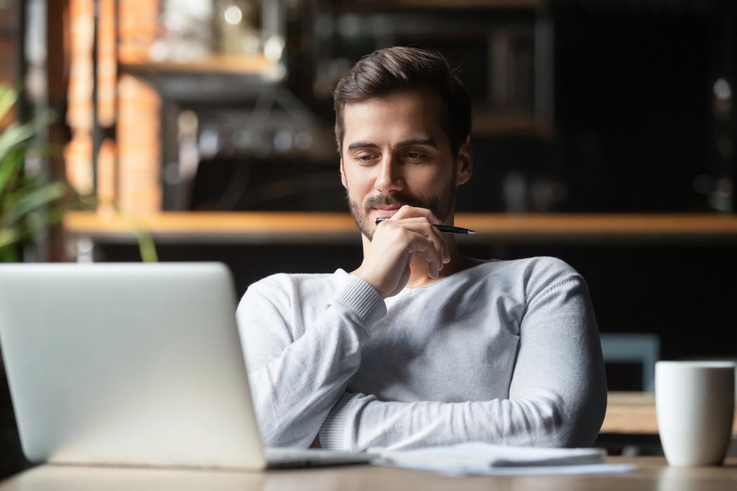 Digitalität Unternehmer Webinar